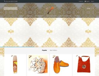 la-medina.org screenshot
