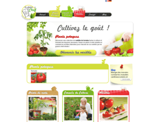 la-selection-du-chef.com screenshot