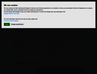 la-spezia.opendi.it screenshot