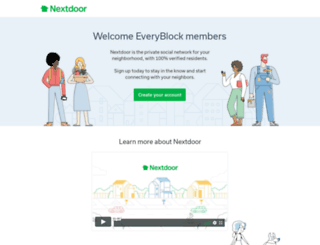 la.everyblock.com screenshot