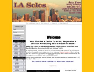 la.taeprorent.com screenshot