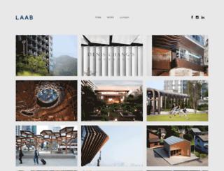 laab.pro screenshot