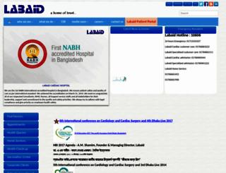 labaidgroup.com screenshot