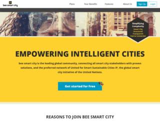labcities.com screenshot