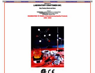 labcraftsmen.com screenshot