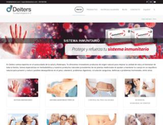 labdeiters.com screenshot