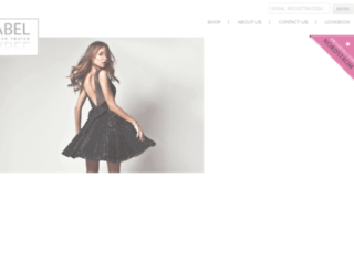 labelbyfivetwelve.com screenshot