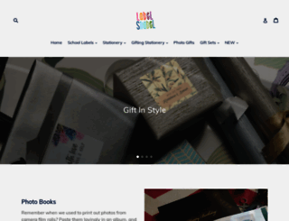 labelshabel.com screenshot
