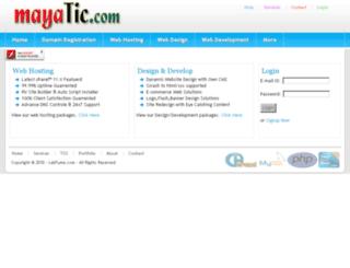 labfume.com screenshot