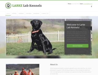 labkennels.com screenshot
