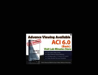 labminutes.com screenshot