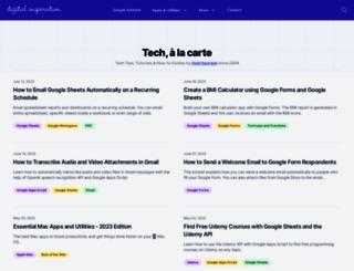 labnol.org screenshot