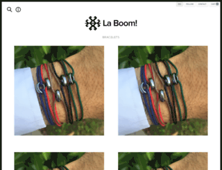laboomdesign.tictail.com screenshot