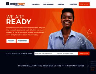 laborready.com screenshot