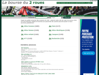laboursedu2roues.fr screenshot