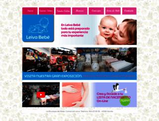 laboutiquedelbebe.com screenshot