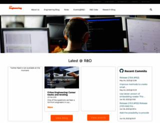 labs.criteo.com screenshot