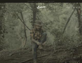 labuta.com screenshot