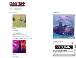 lacanvas.dola.com screenshot