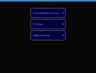 lacelia.es screenshot