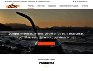 lacharole.com screenshot