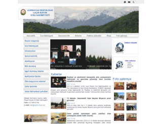 lachin-ih.gov.az screenshot