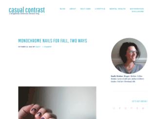 lacquerologist.com screenshot