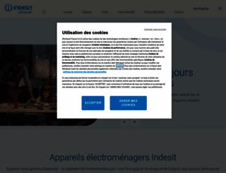 laden.fr screenshot