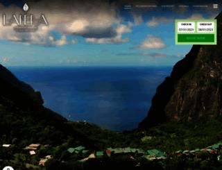 ladera.com screenshot