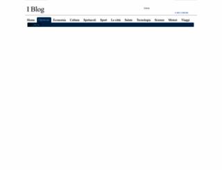 laderiva.corriere.it screenshot