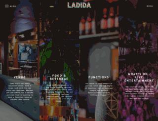 ladidapeople.com screenshot