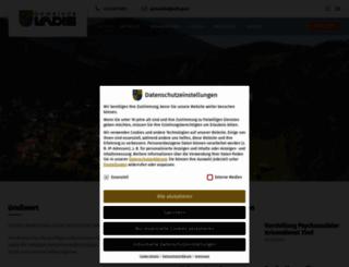 ladis.tirol.gv.at screenshot