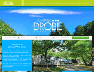 ladrobie.com screenshot
