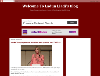 ladunliadi.blogspot.com.es screenshot