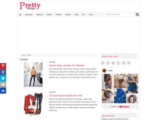 lady-pants.com screenshot