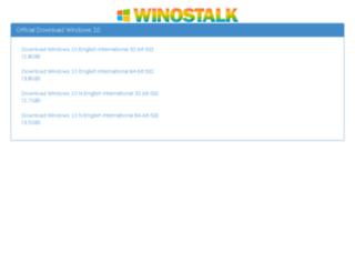ladyheels.net screenshot