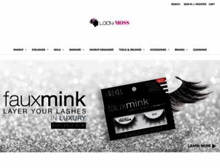 ladymoss.com screenshot