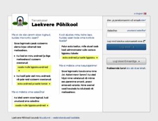 laekvere.ope.ee screenshot