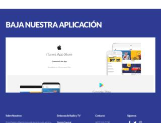 laestaciondelafamilia.com screenshot