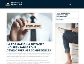 lafetedesservices.fr screenshot