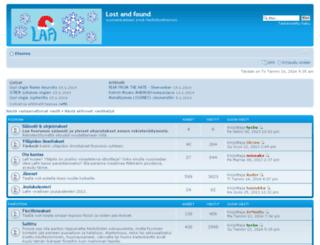 lafiff.net screenshot