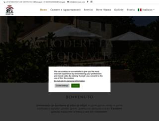 lafornace.com screenshot