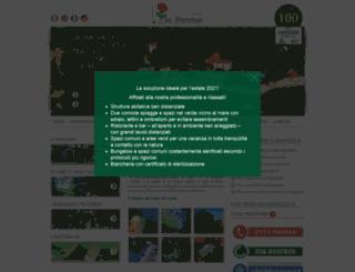 lafrancesca.it screenshot