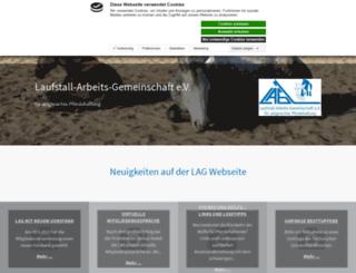 lag-online.de screenshot