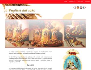 lagenuina-it.com screenshot