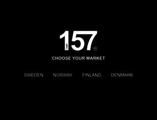 lager157.com screenshot