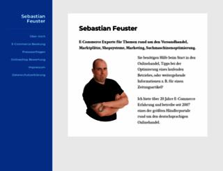 lagerverkauf-gbr.de screenshot