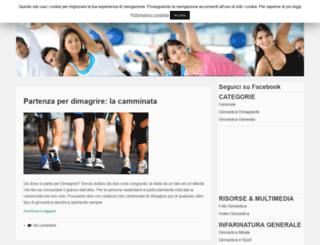 laginnastica.com screenshot