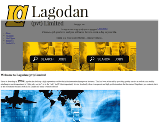 lagodan.com screenshot