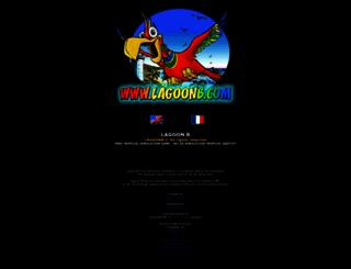 lagoonb.com screenshot